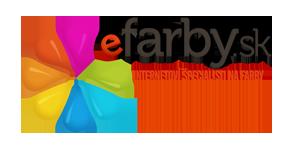 efarby.sk miesanie farieb na kov