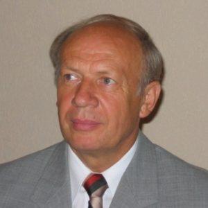 Ing. František Jaš, CSc.