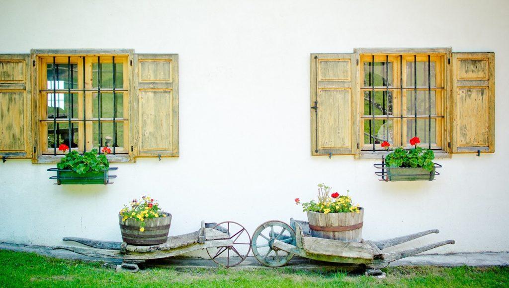 miesanie a tonovanie fasadnych farieb