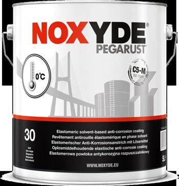 Noxyde-Pegarust