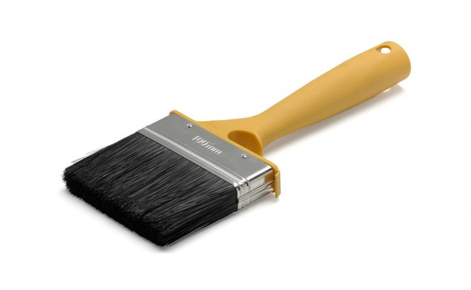 Anza Basic OUTDOOR BRUSH