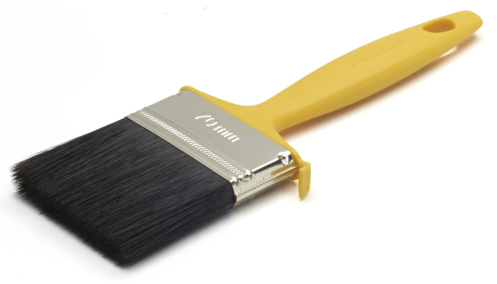 Anza Basic flat brush