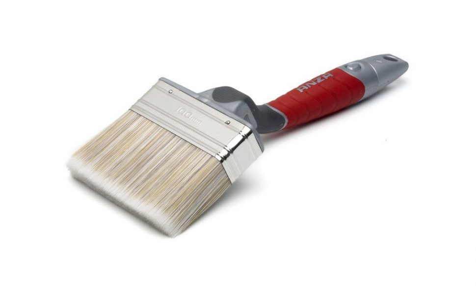 Anza Elite ANGLED OUTDOOR BRUSH