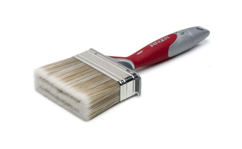 Anza Elite OUTDOOR BRUSH