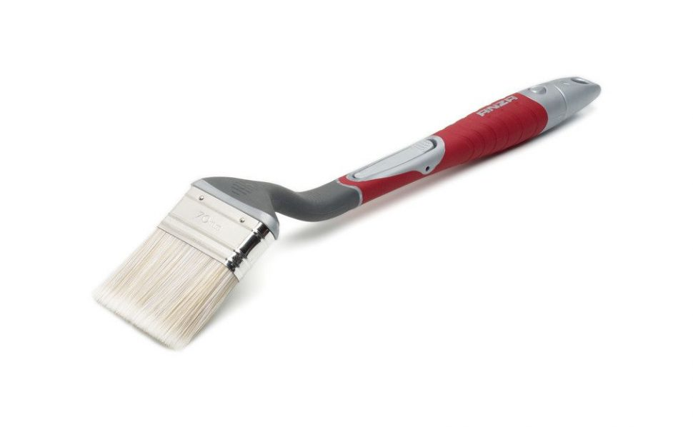 Anza Elite RADIATOR BRUSH