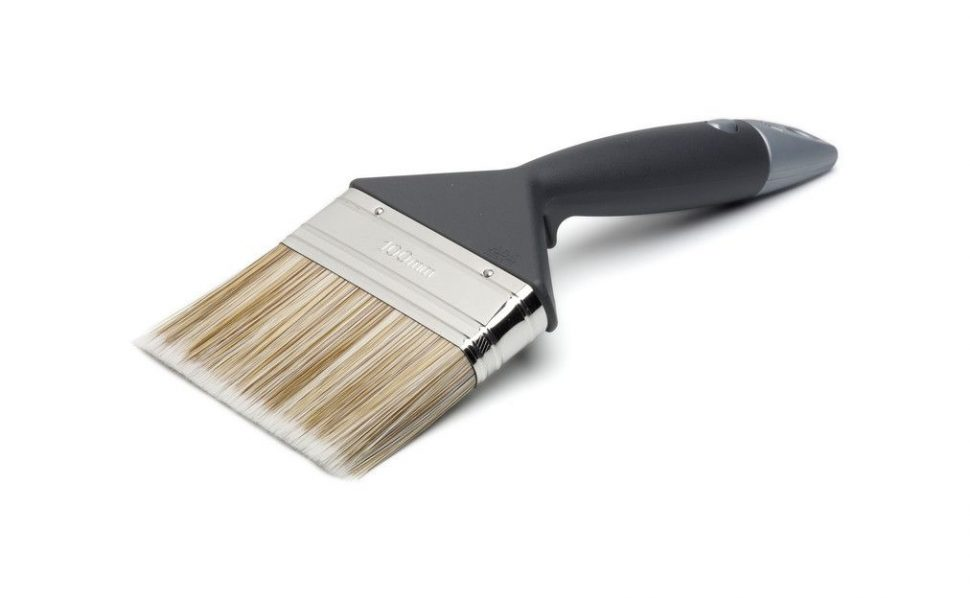 Anza Elite TIMBER CARE BRUSH