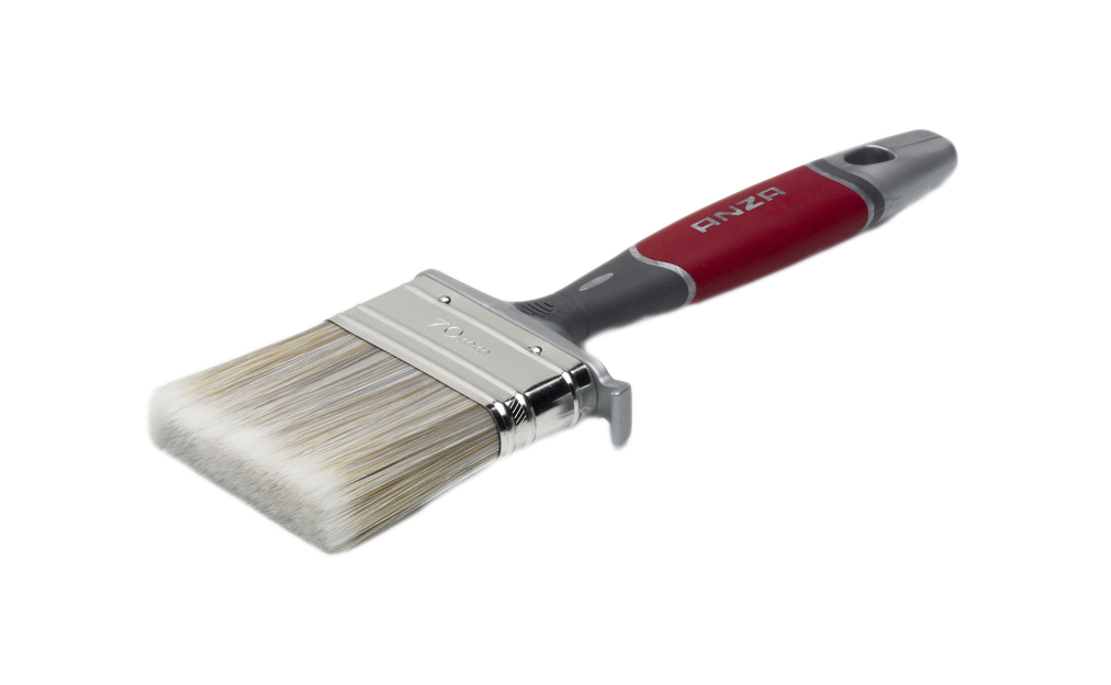 Anza Elite flat brush