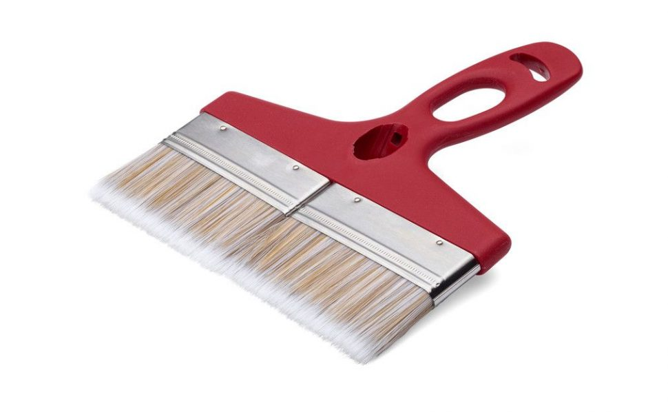 Anza FLOOR VARNISH BRUSH