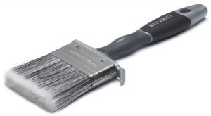 Anza Platinum flat brush