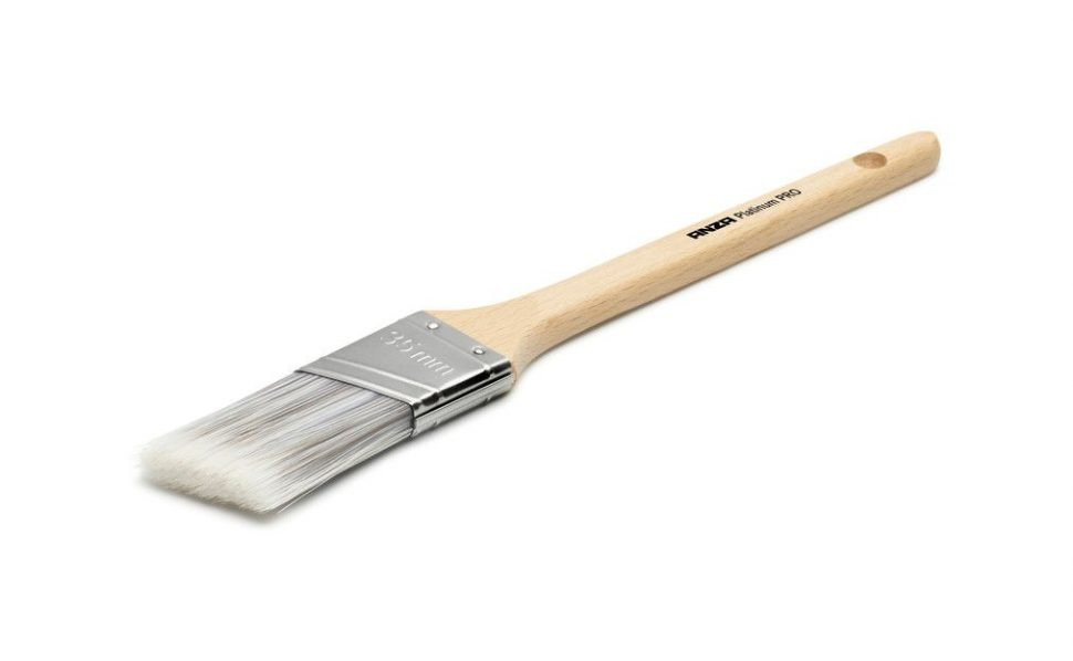 Anza platinum pro ANGLE CUT BRUSH