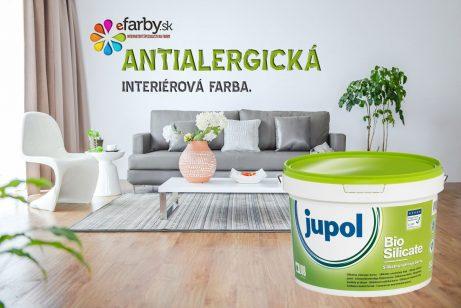 Jupol-Bio-Silicate-antialergicka-interierová-farba