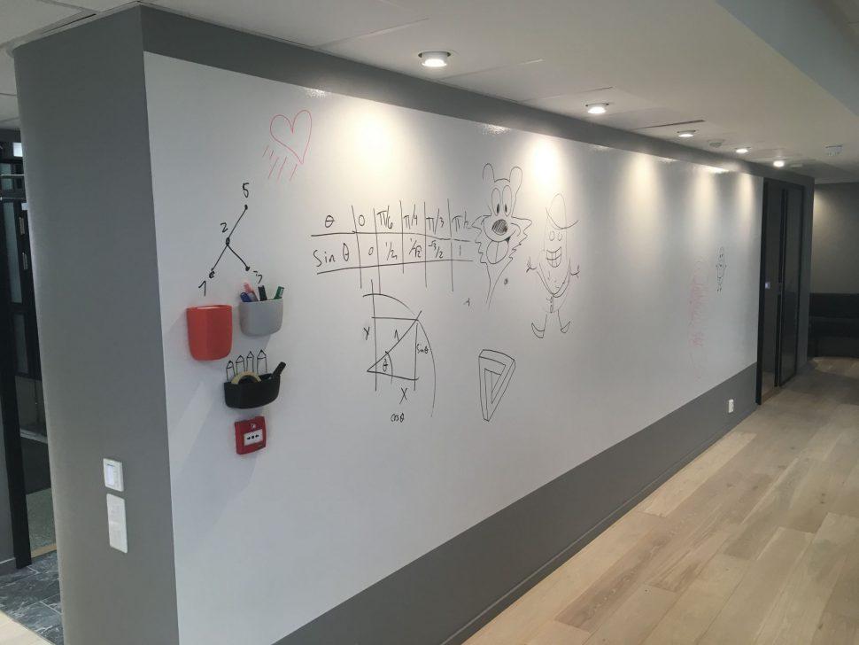 Sketch Paint - whiteboardová farba