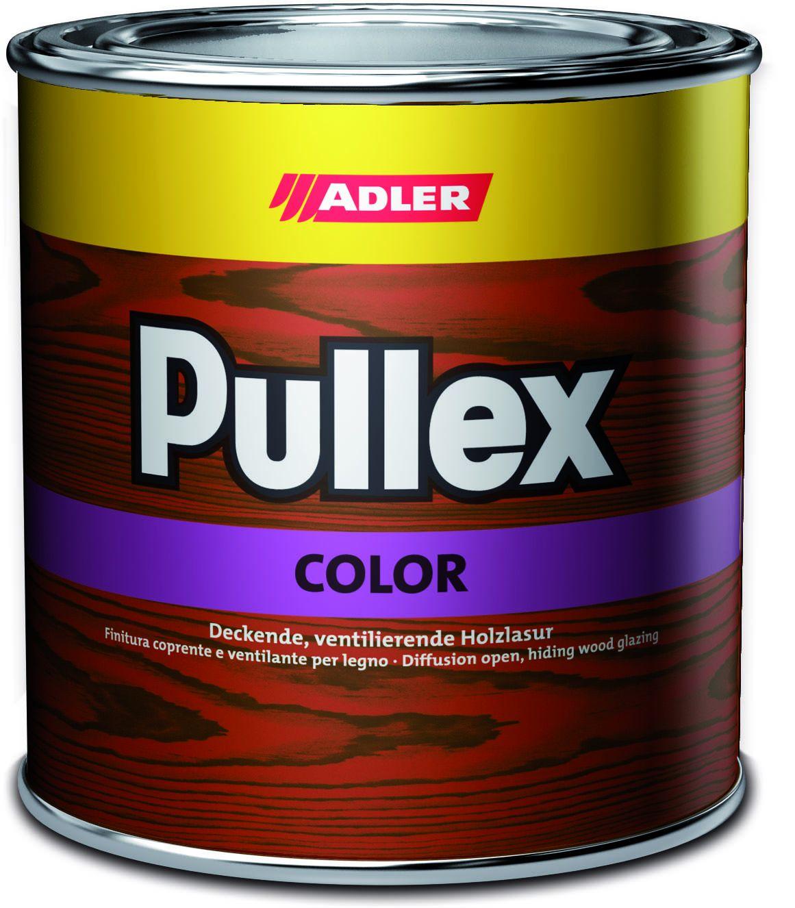 Adler Pullex Color efarby.sk