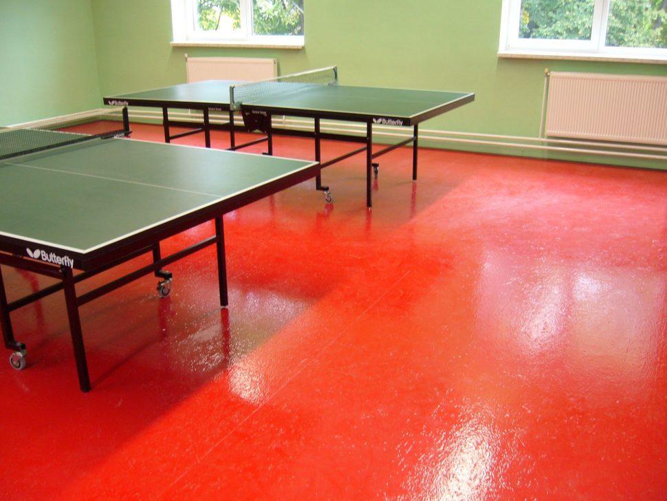 Epoxyban epoxidová farba na betónovú podlahu8
