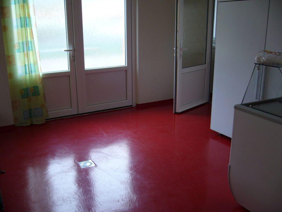 Expoxyban liata podlaha 2